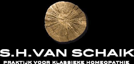 Homeopathie van Schaik